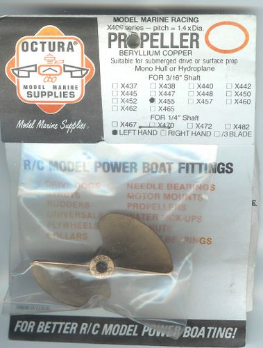 Model Marine Supplies - 01803 400 827